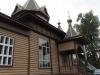 Малаховка. Церковь Петра и Павла. Фрагмент фасада