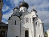 тарица. Успенский мужской монастырь. Собор Успения Пресвятой Богородицы