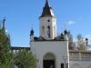 Старица. Успенский мужской монастырь. . Надвратная часовня