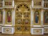 мужской монастырь. Собор Троицы Живоначальной. Алтарь