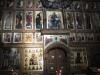 Старица. Успенский мужской монастырь. Собор Успения Пресвятой Богородицы. Алтарь