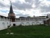 Старица. Успенский мужской монастырь. Монастырская ограда