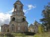 Старица. Борисоглебский собор и колокольня