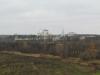 Новоиерусалимский монастырь от храма-часовни Вознесения