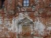 Полевшина. Храм Казанской иконы Божией матери (фрагмент фасада)