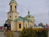 Борисо-Глебский Аносин монастырь. Троицкий собор