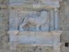 Ираклион. Крепость Кулес. Фрагмент фасада