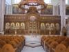 Ираклион. Собор святого Тита. Интерьер
