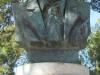 Памятник Артуру Эвансу