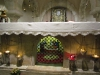 Бари. Базилика Св. Николая. Крипта. Гробница