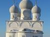 Белозерск. Собор Преображения Господня
