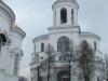 Боголюбово. Колокольня Боголюбовского монастыря