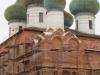 Богоявленский Авраамиев монастырь. Богоявленский собор