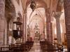Собор святого Трифона. Интерьер