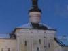 Кирилло-Белозерский монастырь. Церковь Иоанна Лествиничника