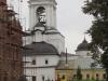Богоявленский Авраамиев монастырь. Церковь Николая Чудотворца