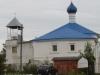 Петровский монастырь. Церковь Похвалы Божией матери