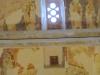 Церковь Спаса Преображения на Нередице (интерьер)
