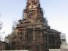 Торжок. Борисоглебский мужской монастырь. Церковь Спаса Нерукотворного Образа