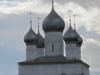 Спасо-Яковлевский Димитриев монастырь. Церковь Спаса Преображения