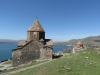 Монастырь Севанаванк. Церковь Сурб Аракелоц