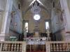 Мотовун. Церковь святого Стефана. Интерьер