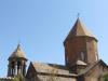 Монастырь Хор Вирап. Сурб Аствацацин (Церковь Богородицы)