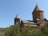 Монастырь Хор Вирап. Церковь Святой Богородицы
