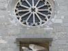 Лабин. Церковь святой Марии