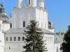 Кремль. Церковь Воскресения Христова