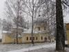 Знаменское-Раек. Церковь Знамения Божией Матери