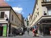 Загреб. Фуникулер