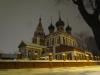 Ярославль. Гарнизонный храм Михаила Архангела