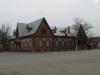 Гусь-Хрустальный. Здание бывшего мужского училища.