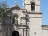 Арекипа. Iglesia de Yanahuara