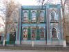 особняк Серебренниковой