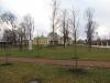 Тверь. Тверской императорский дворец