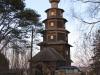 Торжок. Старо-Вознесенская церковь