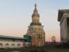 Торжок. Борисоглебский мужской монастырь.