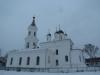 Тверь. Церковь Троицы Живоначальной (Белая Троица)
