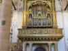 Церковь Святой Анастасии. Орган