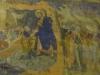 Церковь Вознесения Господня (Церковь Исидора Блаженного на валах, интерьер)