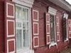 Полоцк. Фрагмент фасада