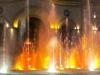 Ереван. Танцующие фонтаны