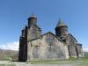 Монастырь Тегер