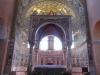 Пореч. Евфразиева базилика (интерьер)