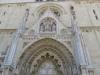 Кафедральный собор Вознесения Девы Марии. Перспективный портал