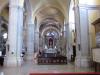 Церковь Святой Евфимии. Алтарь Святых Тайн