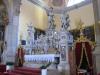 Церковь Святой Евфимии. Главный алтарь.