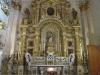 Лечче. Кафедральный собор Успения Пресвятой Девы Марии. Интерьер